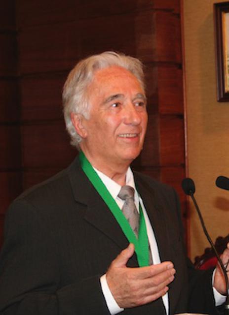 Dario Salas