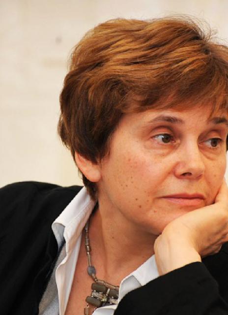 Irina Prohorova